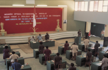 """An act of no choice: the """"integration"""" of Timor-Leste, 1976"""